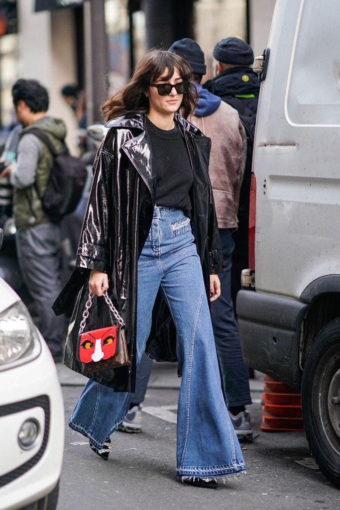 Best Shoe For Every Pant Type | The Flared Pant