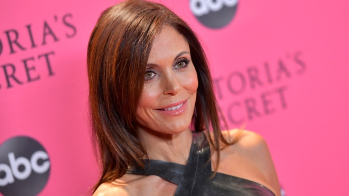 Bethenny Frankel attends the 2018 Victoria's