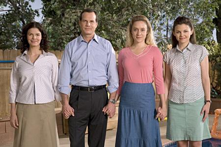 Big Love ends after five seasons