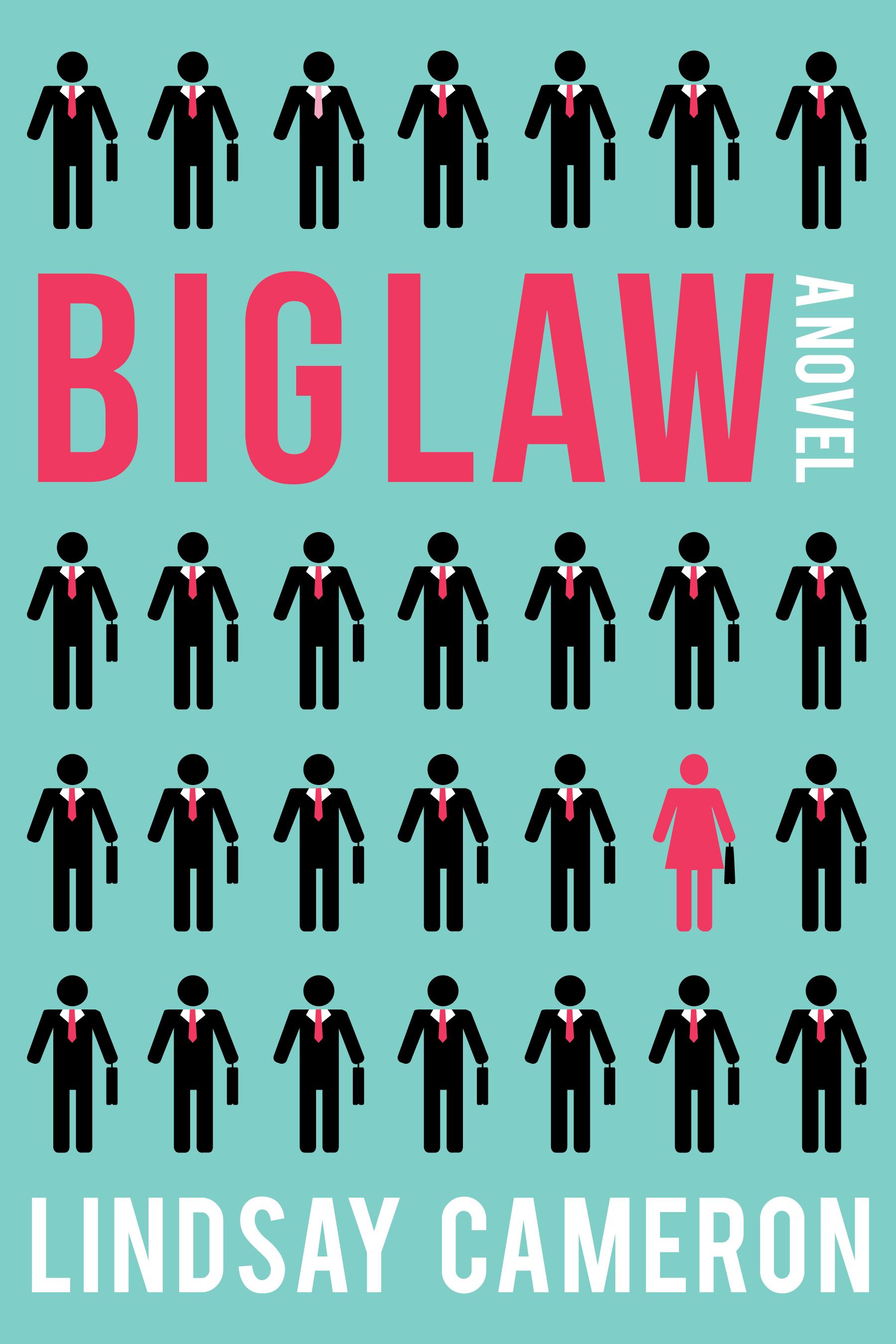 BIGLAW book cover