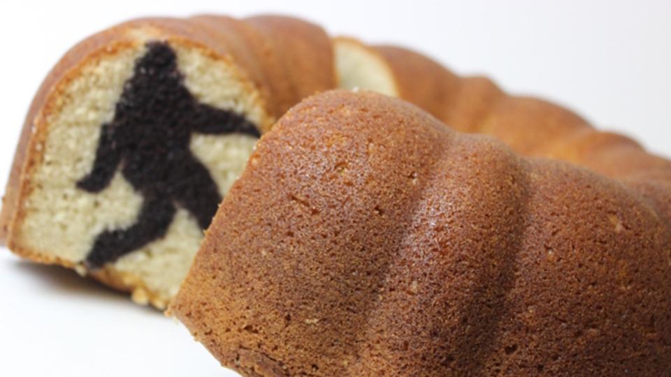 bigfoot bundt cake