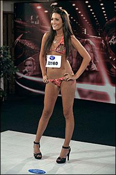Welcome to American Idol, Kara