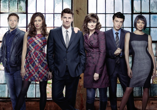 Bones Season Eight Premiere