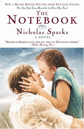 Top 10 romance novels to date