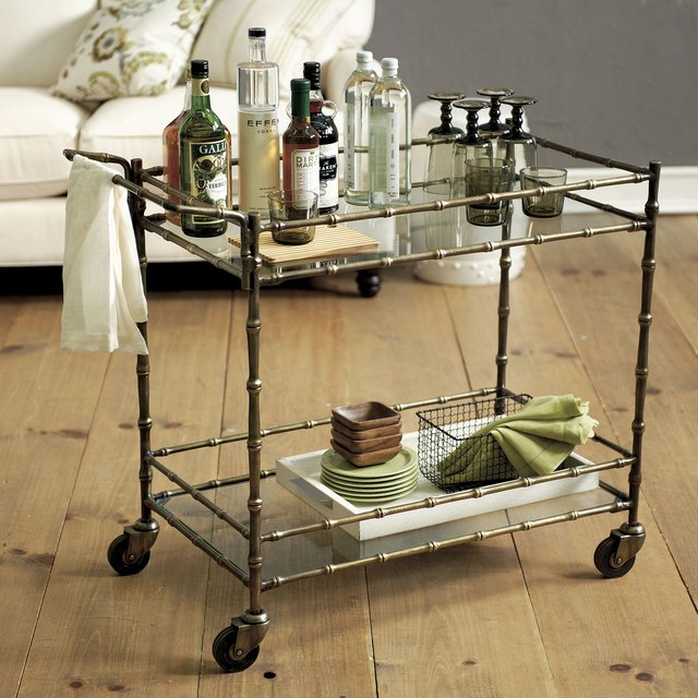 Stock your home bar with the essentials