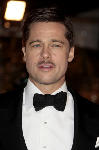 Brad Pitt tells Rolling Stone he and Angelina Jolie cheated