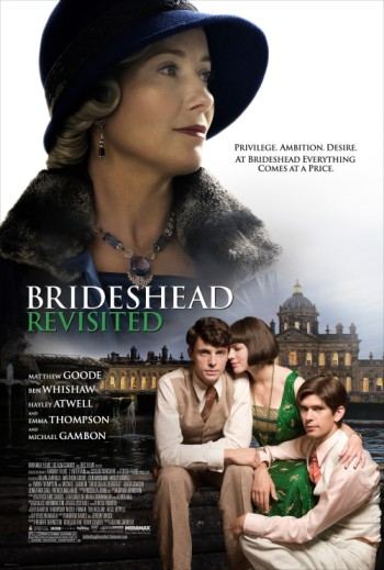 Brideshead helps us look at dating changes