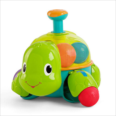 Bright Starts Having a Ball Drop 'n Spin Turtle