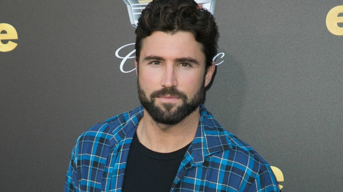 Brody Jenner gets way too TMI