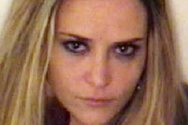 Brooke Mueller arrested for cocaine and assault charges