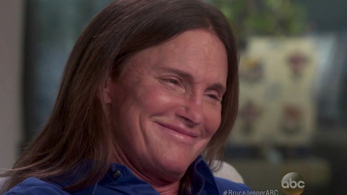 'Bruce Jenner: The Interview' with Diane