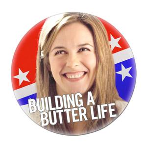 Alicia Silverstone in Butter