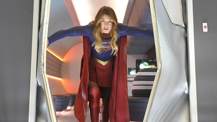Superman may become Supergirl's biggest enemy