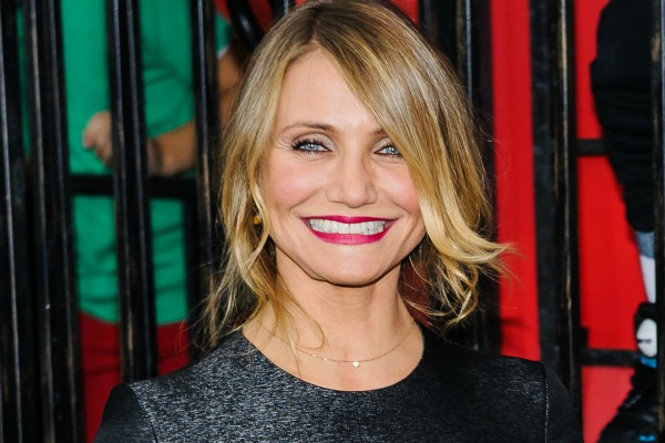 Cameron Diaz opens up about her sex life