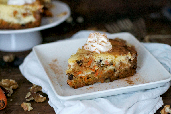 Copycat Cheesecake Factory Carrot Cake Cheesecake Sheknows