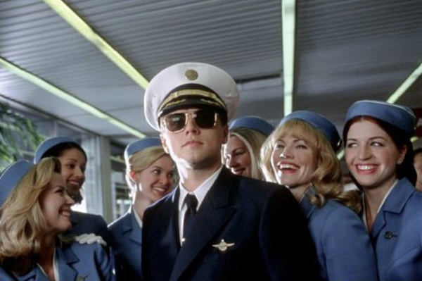 Catch Me If You Can (2002) Andrew Cooper Dreamworks LLC IMDB