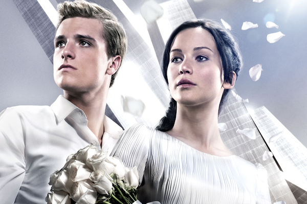 Hunger Games: Catching Fire
