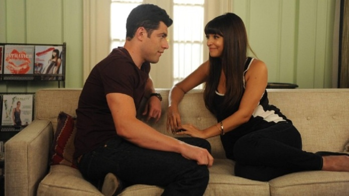 New Girl's Max Greenfield gives an