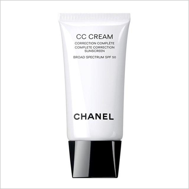 CC Cream by Chanel
