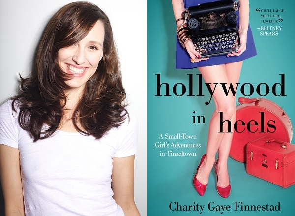 Charity Gaye Finnestad, Hollywood in Heels
