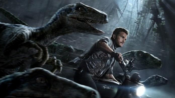 24 Prehistoric names from Jurassic Park
