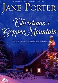 Christmas as Copper Mountain