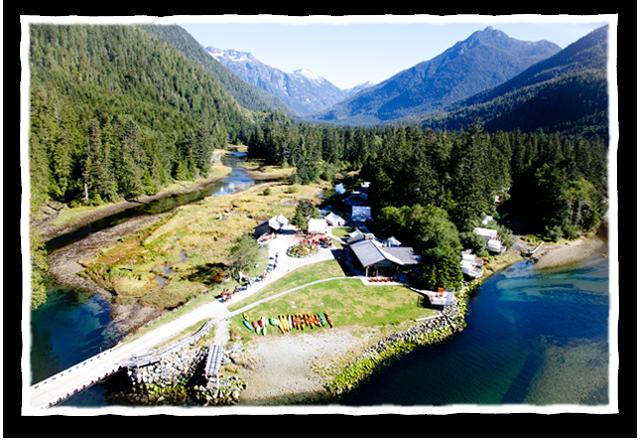 Clayoquot Wilderness Resorts and Spa, Massage   Sheknows.ca