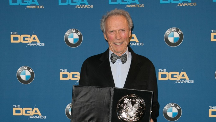 Celebrities attend 67th Annual DGA Awards