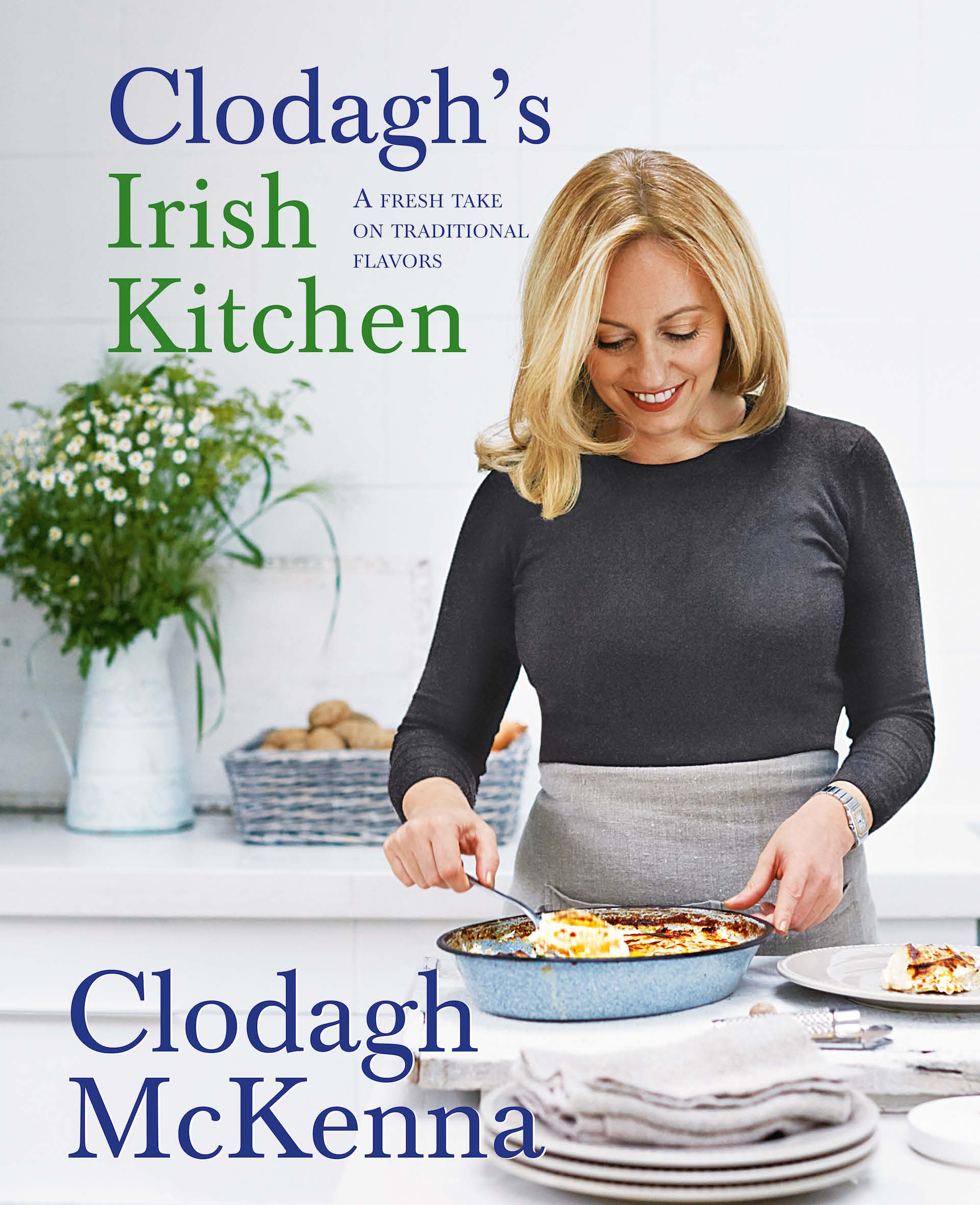 clodagh's irish kitchen