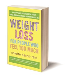 Weight loss for people who feel too much book | Sheknows.ca