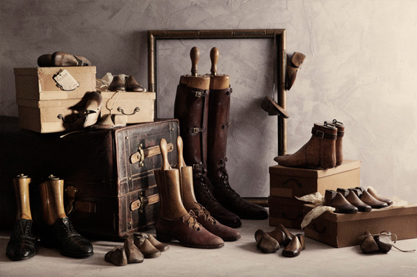 Collections: Shoes