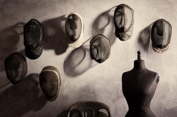 Colections: Fencing Masks