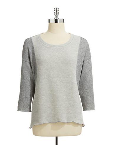 C = Comfy sweatshirts | Sheknows.com