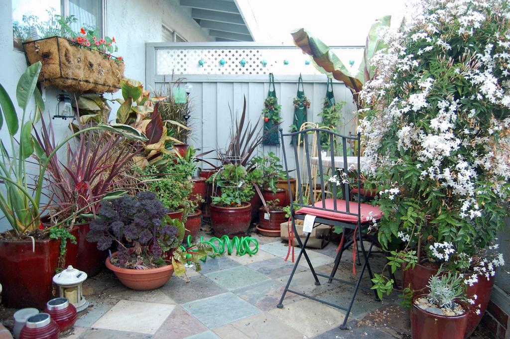 potable gardens