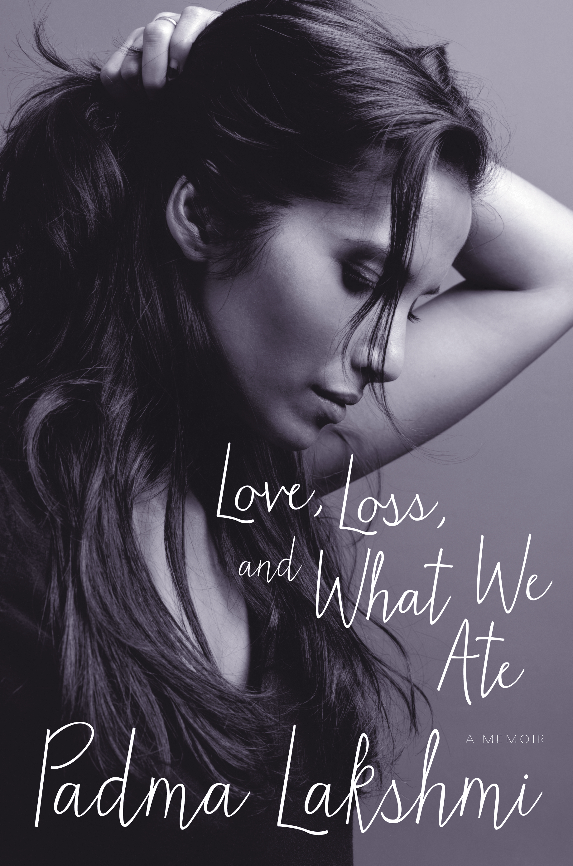 love loss and what we ate