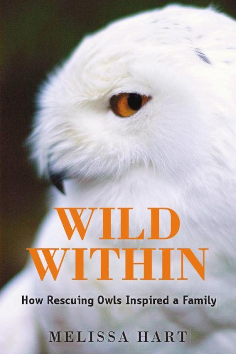 Melissa Hart- Wild Within