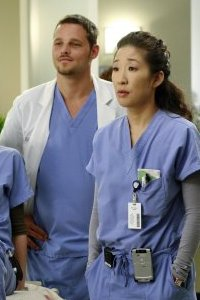 Will Sandra Oh and Justin Chambers leave Grey's Anatomy after season 8?