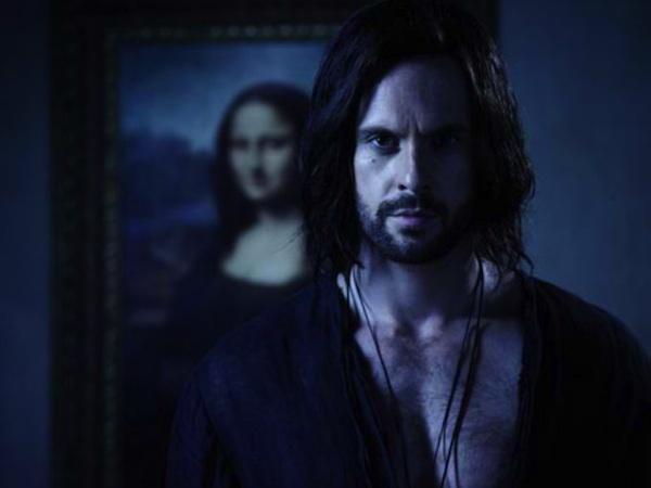 Tom Riley stars in Da Vinci's Demons Season 2