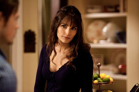 Jordana Brewster as Elena on Dallas