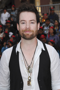 David Cook releases new video for The Last Goodbye