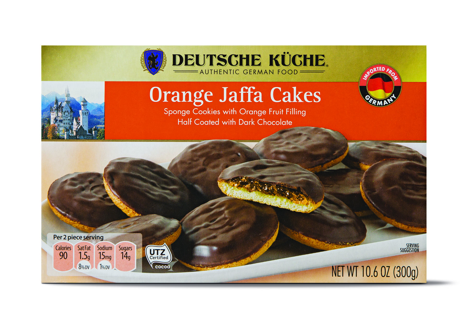 Scrumptious German Sweets From Aldi You Must Scoop Up Before The