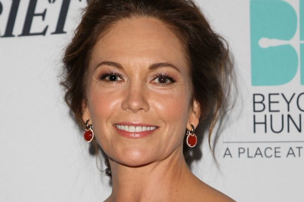 Diane Lane and celebrities who embrace the aging process