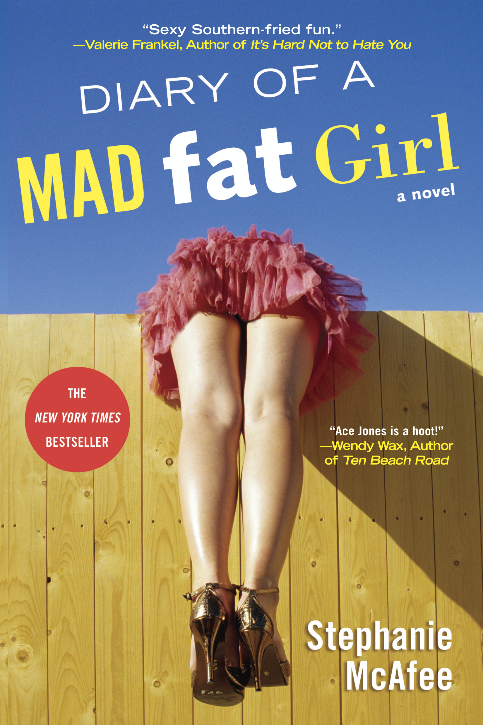 Diary of a Mad Fat Girl by Susan McAfee