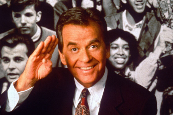 Dick Clark's best television moments