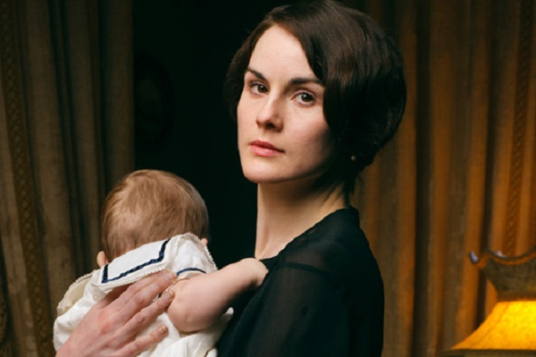 Lady Mary Downton Spoilers