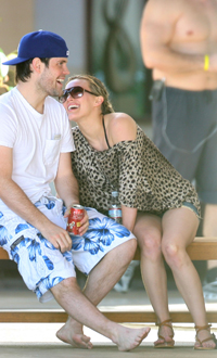 Hilary Duff is engaged