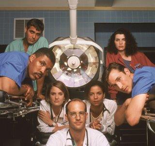 Fifteen years ago, the original cast