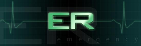 ER returns September 25