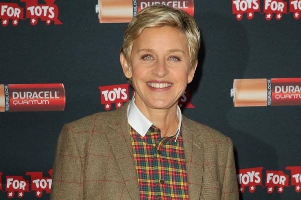 Ellen Degeneres and celebrities who look fabulous at 50