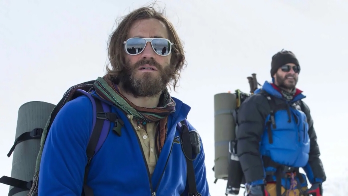 The 2015 Mount Everest Movie Is